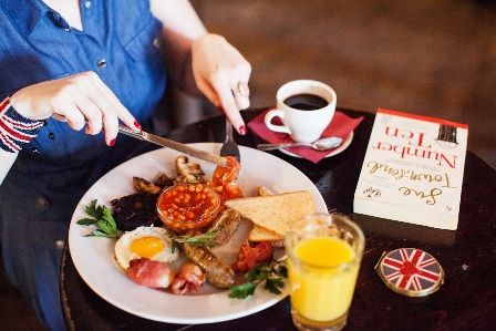 How to cook a real English Breakfast