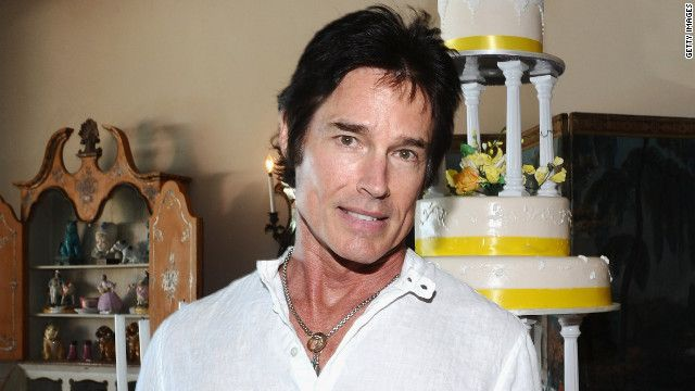 'The Bold and the Beautiful' star Ronn Moss speaks out on departure