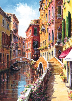 Sam Park: Venice