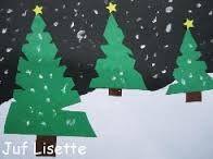placemat kerst knutselen - Google zoeken