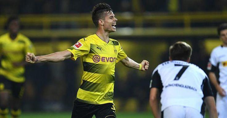 Report: Man City Prepares Summer Move for Borussia Dortmund's Julian Weigl: * Report: Man City Prepares Summer Move for Borussia Dortmund's…