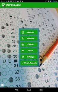 essay grader app android