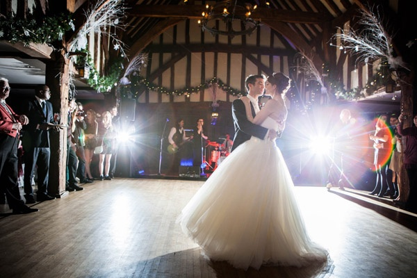Clare West Photography - Great Fosters Wedding Photography