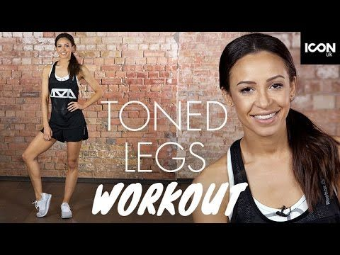Want super toned legs for summer? Yea you do! Today Danielle takes us through her top exercises to shape and tone. What area do you want us to focus on next?...