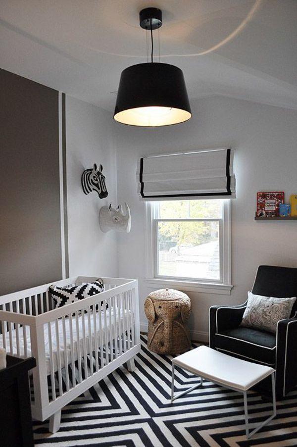 Popular Babyzimmer gestalten coole Babyzimmer Bilder