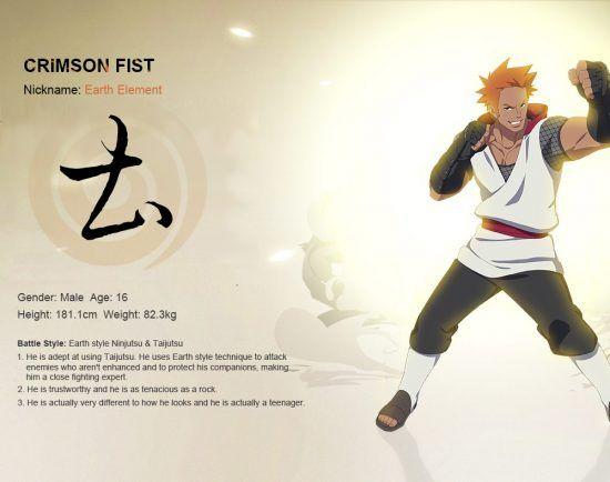 Naruto-En's Naruto Online Crimson Fist Intro Guide - http://freetoplaymmorpgs.com/naruto-online/naruto-ens-naruto-online-crimson-fist-intro-guide