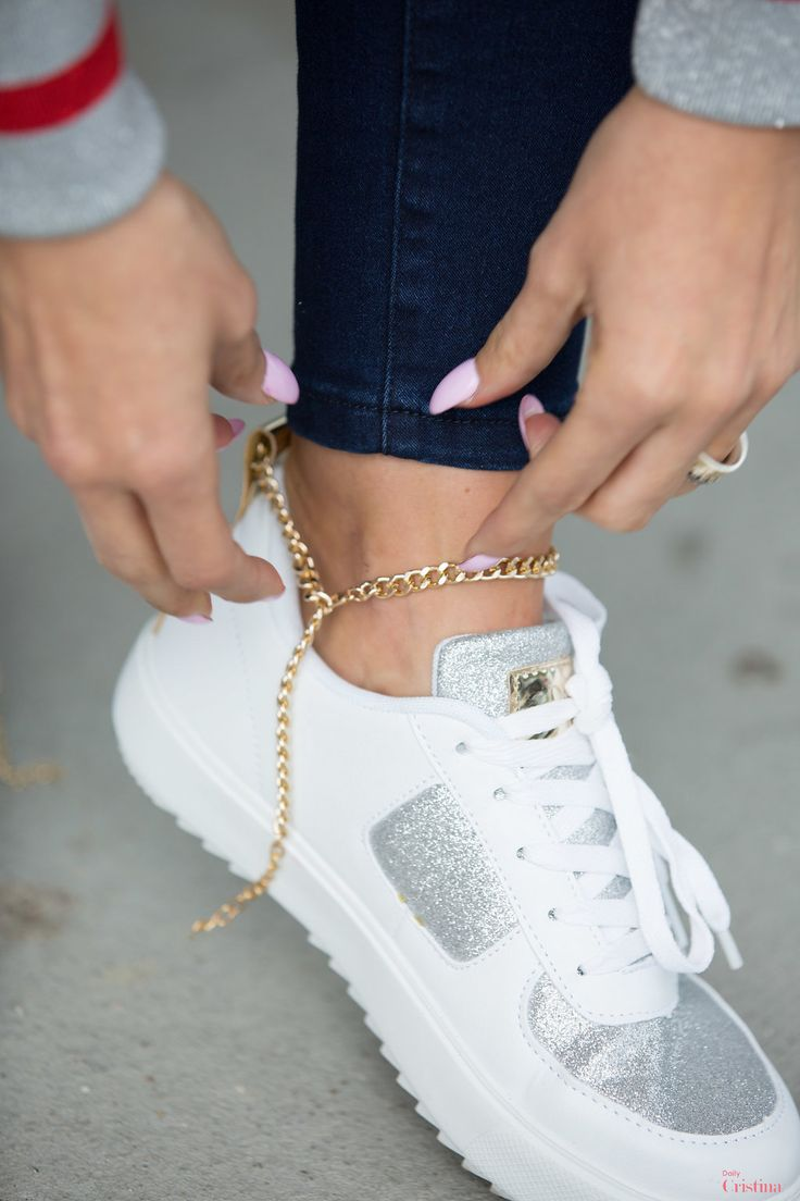 Cristina Ferreira | Sporty Style | Daily Cristina | Cristina Shoes