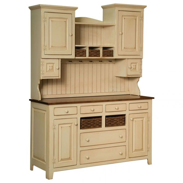 Craigslist Hoosier Cabinet | Trendy farmhouse kitchen ...