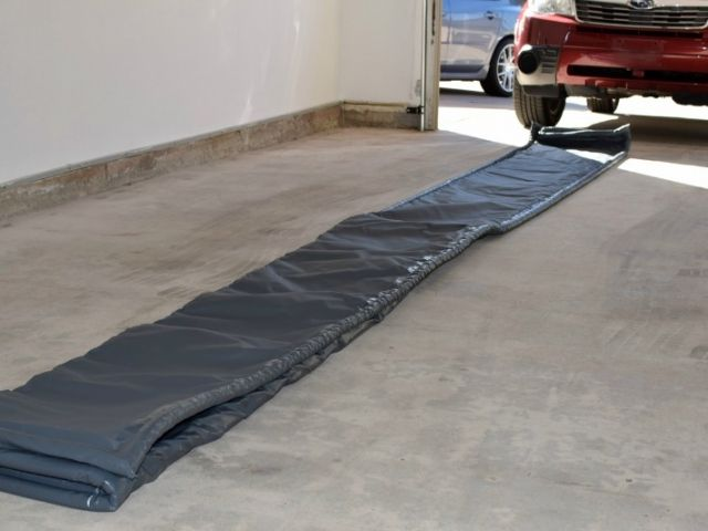 Choosing The Best Garage Floor Mats For Snow And Winter