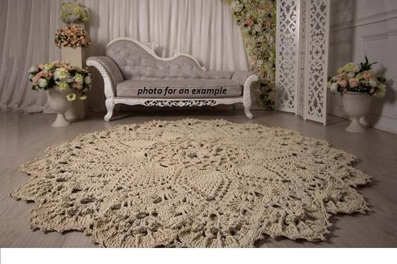 Carpet Rug Carpet Of Cord Knitted Carpet Polyester Cord Carpet Made Of Polyester Cord Polyester Carpet Rugs On Carpet Crochet Carpet Crochet Rug
