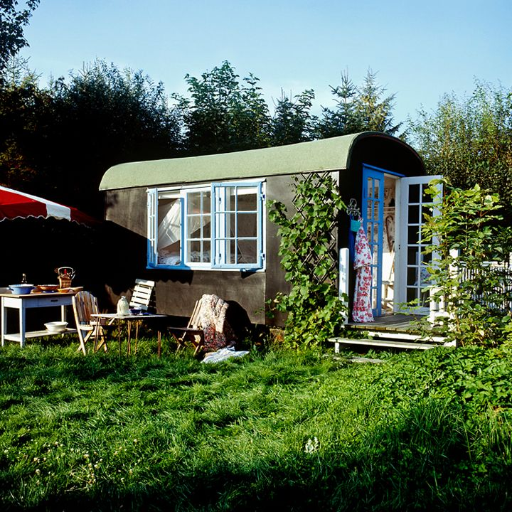 ravishing tiny trailer house. 660 best TINY HOMES ON WHEELS images on Pinterest  Tiny house cabin living and Small houses