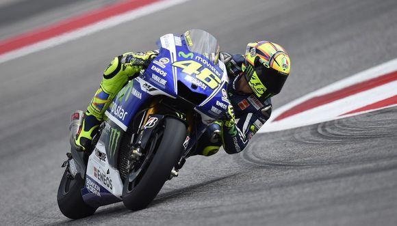 Flash Sports: Rossi Menunggu Keputusan Dari CAS