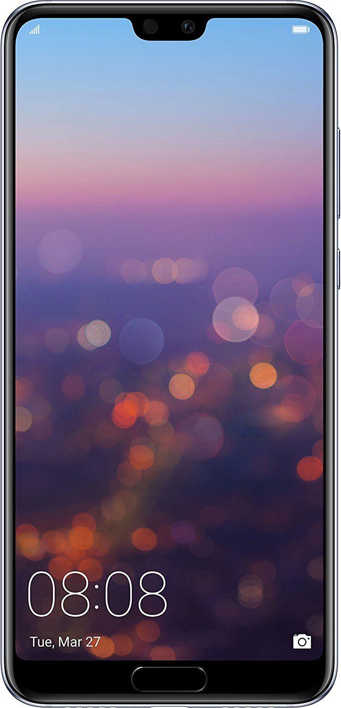 Huawei P20 Pro Blue 40mp Leica Triple Camera 6gb 128gb Amazon In Electronics Huawei Smartphone Mobile Phone Price