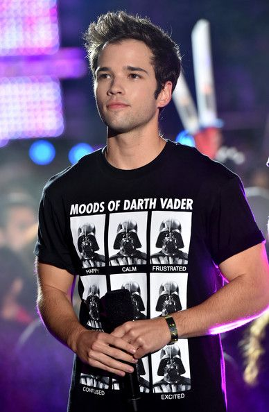 Nathan Kress (Freddy from iCarly)