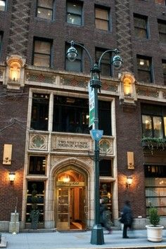 Library Hotel Is A Boutique Hotel In New York. Plan Your Road Trip To Library  Hotel In NY With Roadtrippers.