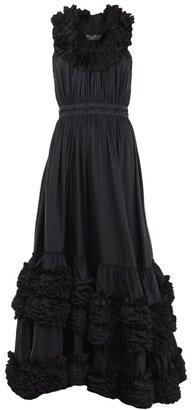 ALLSAINTS Allegra Maxi Dress