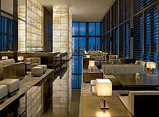 Armani Hotel Milano - Luxury Hotel Milan  Bamboo bar : one of my best place for cocktail time ...