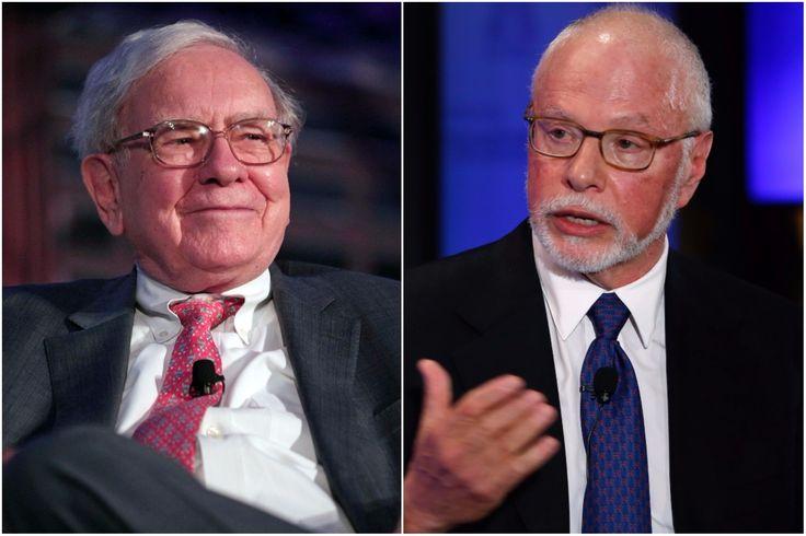 """Warren Buffett, Paul Singer take acquisition battle to court Sitemize """"Warren Buffett, Paul Singer take acquisition battle to court"""" konusu eklenmiştir. Detaylar için ziyaret ediniz. http://www.xjs.us/warren-buffett-paul-singer-take-acquisition-battle-to-court.html"""