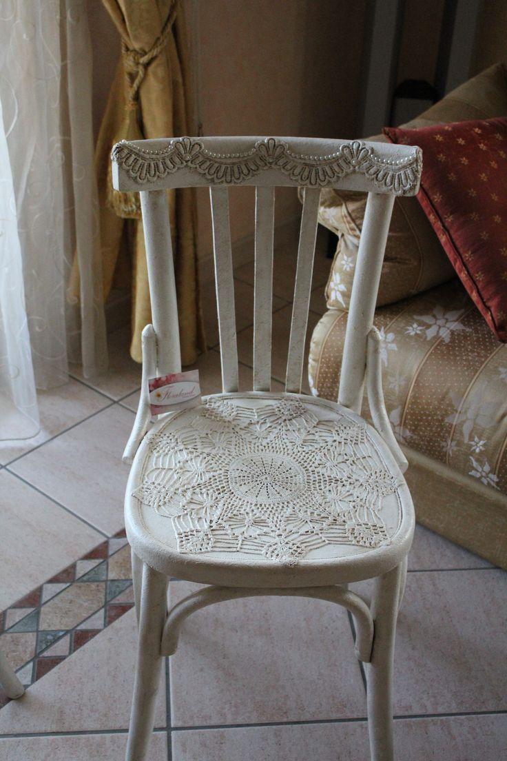 sedia  Elisabetta Morello