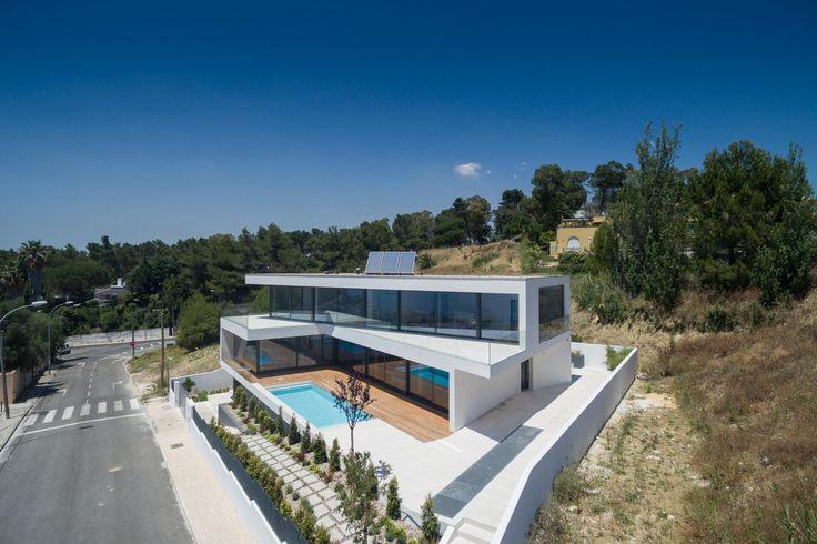 JC House | JPS Atelier by JPS Atelier - Portugal