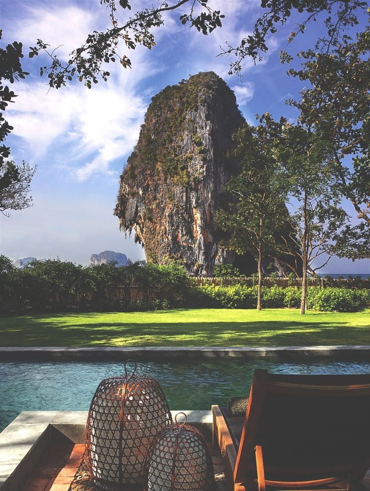 17 Best images about Krabi - Railay Beach on Pinterest ...