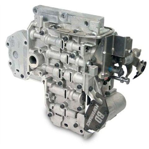 BD Diesel Performance 1030418 V-Body Dodge 24V 00-