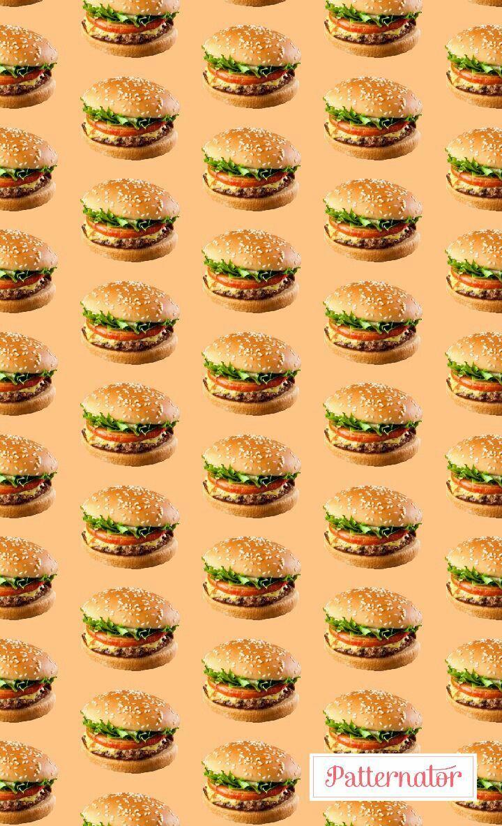 Гамбургер#Макдональдс#еда