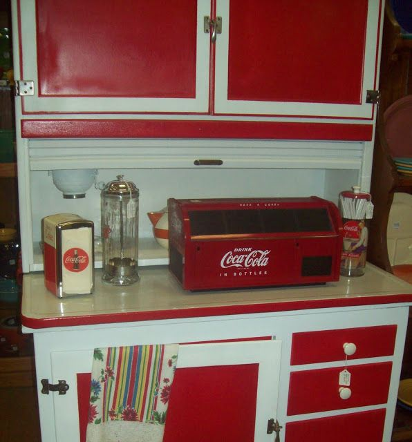 Bohemian Valhalla: What Styles Do You Like But Have Never Decorated With? Coca  Cola KitchenCoke ...