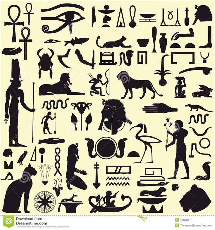 египетские символы в картинках и их значение: 9 тыс изображений найдено в Яндекс.Картинках