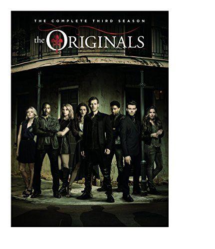 The Originals: The Complete Third Season