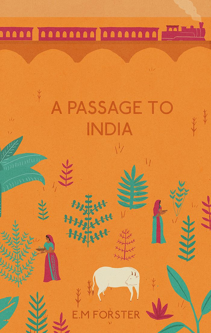 an analysis of the novel a passage to india Attempts to bridge the gap a passage to india by e m forster is a rich,  postcolonial novel delving into the possibility of sustaining a personal.