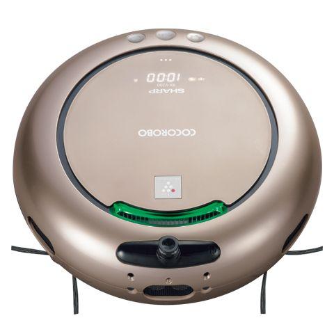 製品トップ | RX-V200 | ロボット家電COCOROBO:シャープ