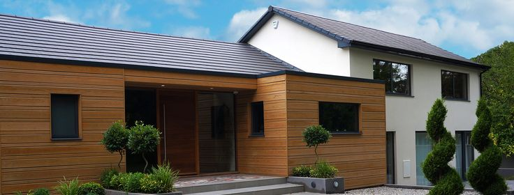 NORclad | Timber Cladding Solutions | Timber Merchants