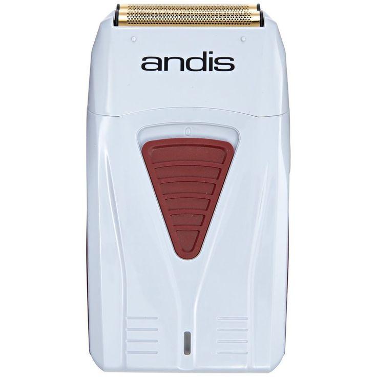 Professional Cordless Men Shaver Hypoallergenic Gold Foil Salon Barber Equipment…