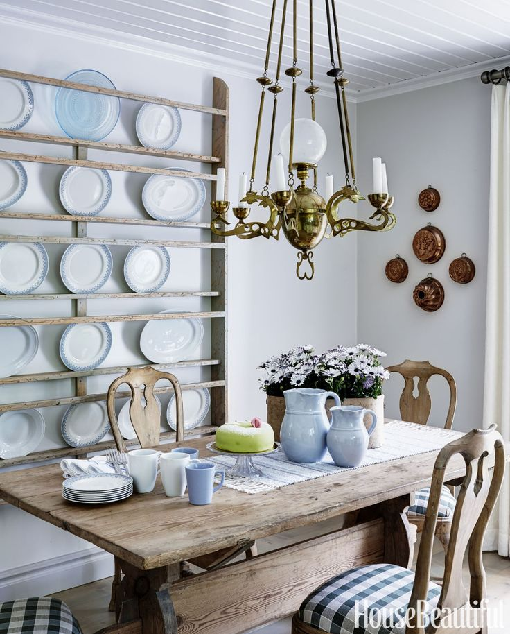 Scandinavian Decor Ideas - Marshall Watson Interior Design