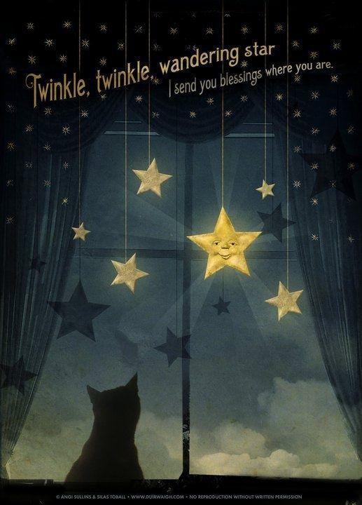 Night Cat Productions: Good Night Cat