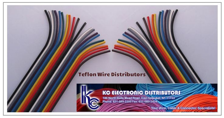 These days, there are a number of Teflon wire distributors available in the market. However, it becomes very important to buy the wire from a reputed distributor in your area.  Firstly, he will make sure to provide you the best quality wire. In addition, he will ensure that you do not face any serious problem in future.