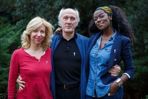 5 mei-concert met Herman van Veen, Claudia de Breij en Giovanca