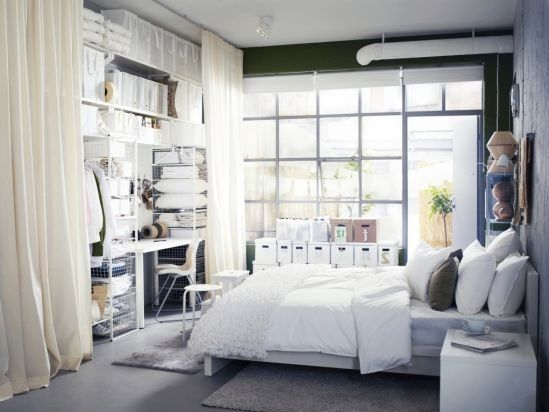 Bedroom, Small Bedrooms Storage Solutions And Decoration Inspiration Photo: 65 Best Small Bedroom Storage Ideas
