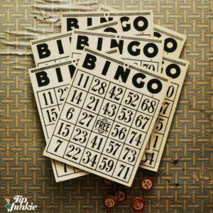 The  Best Bingo Card Template Ideas On   Blank Bingo