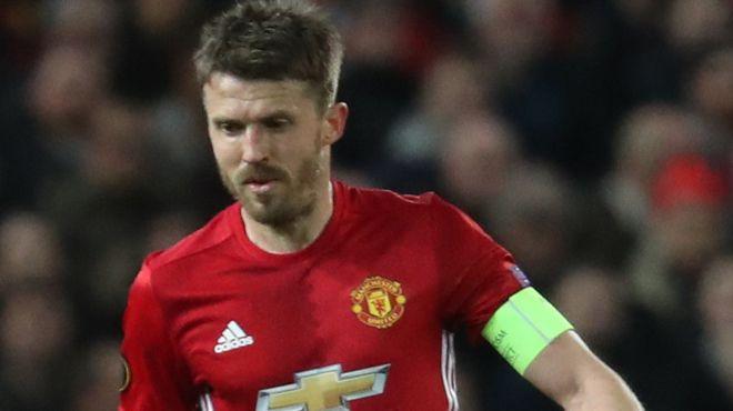 Michael Carrick arrêtera sa carrière à la fin de la saison: José Mourinho lui propose un nouveau challenge à Manchester United