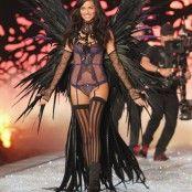 Victoria's Secret Angel Adriana Lima's Runway-Ready Diet