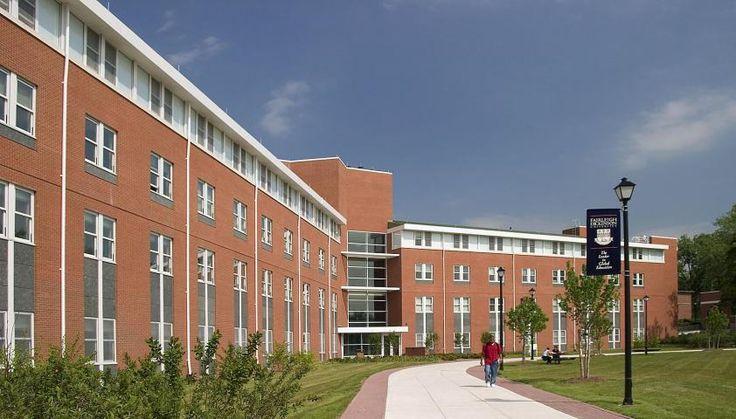 Fairleigh Dickinson University   Torcon