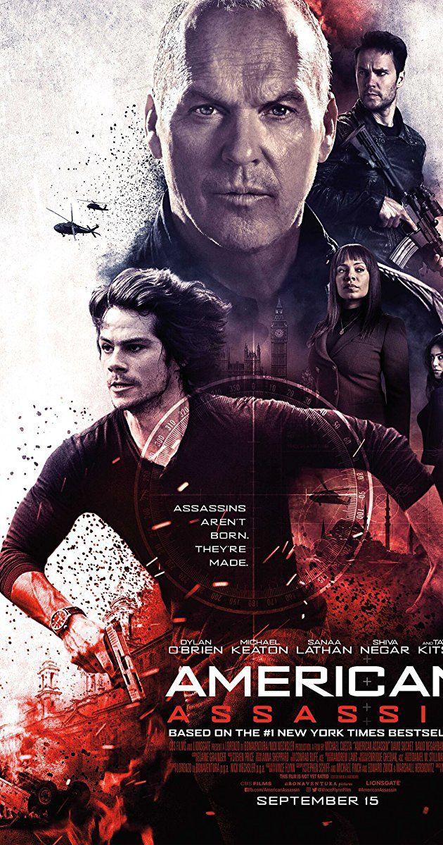 American Assassin (2017) - IMDb