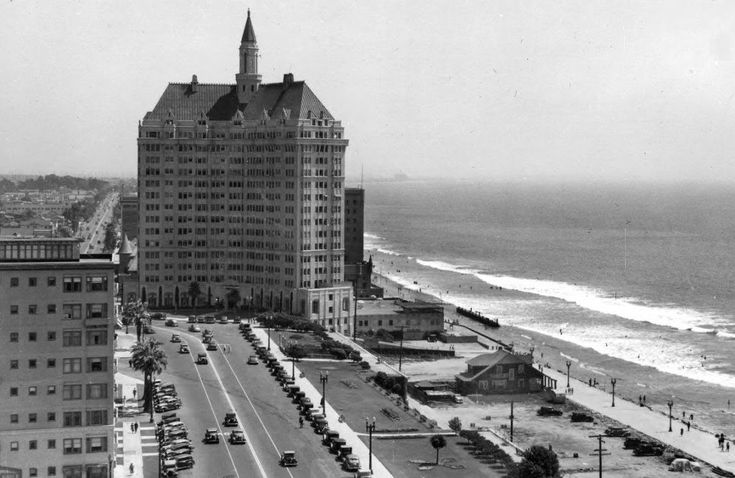Then & Now - Historical residential buildings in Long Beach - YouTube