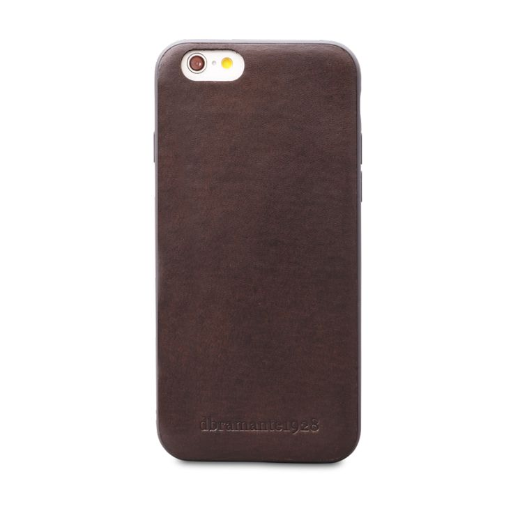 'Billund' is our new ultra-slim snap-in design, which offers maximum screen visibility, access to all buttons, microphone and speakers. The hard shell is dressed with real leather and combined in a thin and form fitting design. The back of the cover is genuine leather for a luxurious feel when in use  Available for iPhone 6/6s Plus from €24.99  http://bit.ly/1S0JtoS