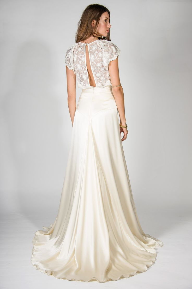 70 best {BRIDAL} Wedding Separates by Belle & Bunty images on ...