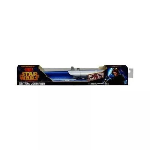 Star Wars Sable Electronico 3 Modelos - $ 1.299,99