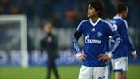 Atsuto Uchida (FC Schalke 04)   Schalke 2-3 Galatasaray. [12.03.13]