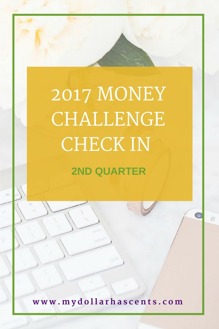 Yes we are back with another accountability session AKA Money Challenge Check In. I hope you all are still in the game of saving those coins.